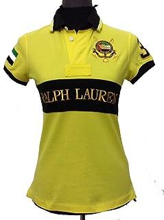Polo Ralph Lauren Skinny Fit Polo for Women - Medium