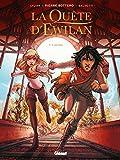La Quête d'Ewilan - Tome 02 - Akiro