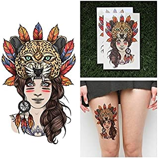 Best jaguar sleeve tattoo Reviews