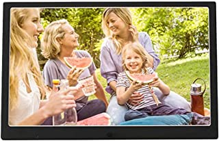 Metal Narrow Side Thin 12 Inch 13 Inch 15 Inch Digital Photo Frame Advertising Player Electronic Album Player Digital Fram...
