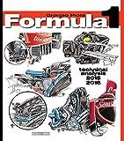 Formula 1 2015-2016. Technical analysis (Tecnica auto e moto)