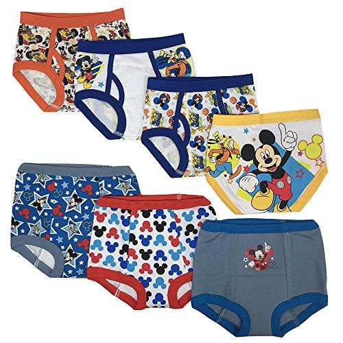 Calzon para Bebé marca Disney