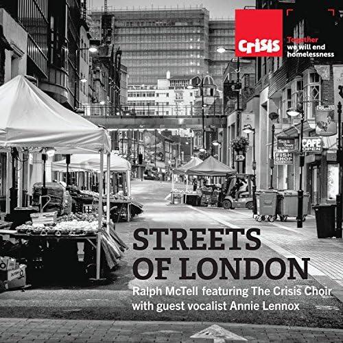 Ralph McTell feat. Annie Lennox & The Crisis Choir