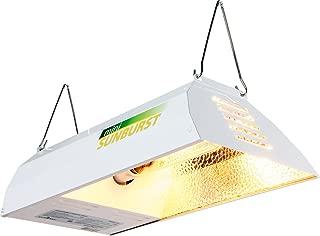 Mini Sunburst SBMM150S High Intensity Sodium Lighting System with 150W HPS Lamp