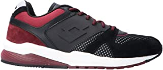 Leggenda Lotto Marathon Net 5LZ all Black/Tawny
