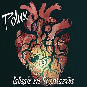 Tatuaje en Tu Corazón