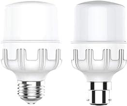 Geepas Standard Led Bulb - Gesl3140, White