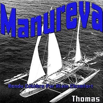 Manureva : rendu célèbre par Alain Chamfort