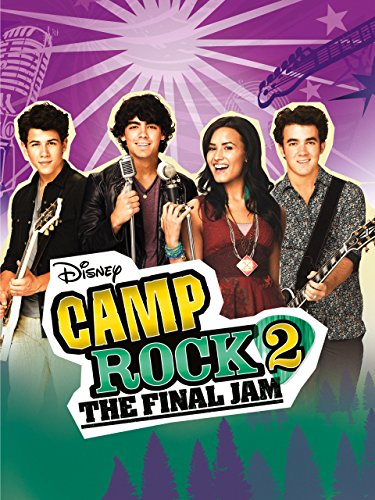 Camp Rock 2 - The Final Jam [dt./OV]