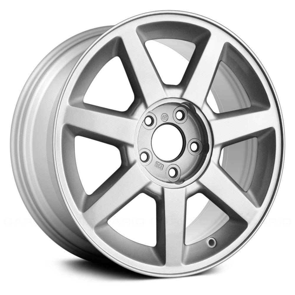 Cadillac Sts Bolt Pattern