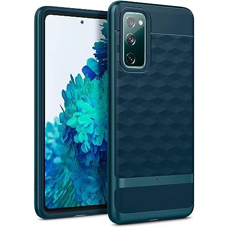 Caseology Parallax Hülle Kompatibel Mit Samsung Galaxy Elektronik