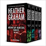 Heather Graham Krewe of Hunters Series Volume 1: An Anthology (Heather Graham Krewe of Hunters Series Box-Set) (English Edition)