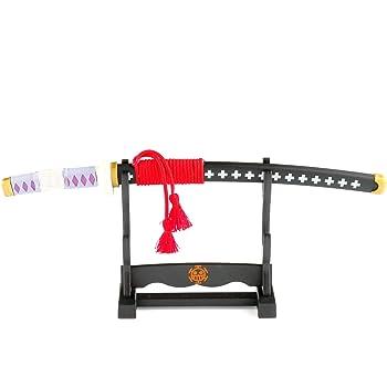 ニッケン刃物 デザイン小物 鬼哭 20.5×2.3×1.8cm ワンピースペーパーナイフ OP-40TK