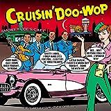 Cruisin' Doo-Wop [3CD Box Set]