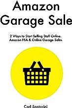Amazon Garage Sale: 2 Ways to Start Selling Stuff Online. Amazon FBA & Online Garage Sales