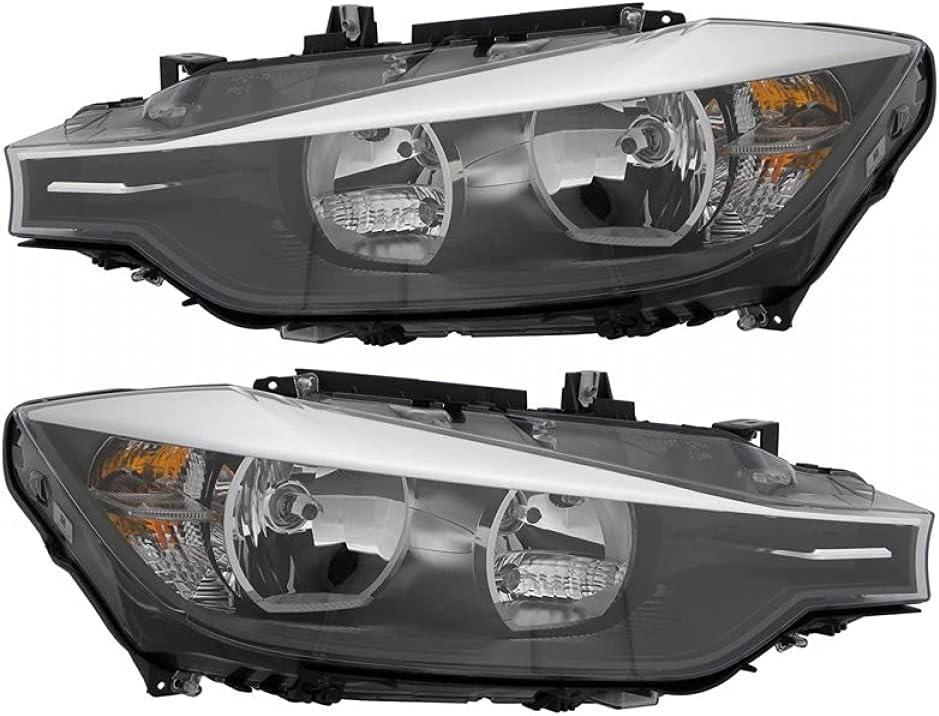 KarParts360: For BMW 335i Headlight Assembly 2015 2012 14 Dri 13 Kansas Bombing free shipping City Mall