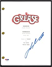 grease movie script