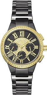 ساعة جيه بي دبليو انالوج كاجوال للرجال من الستانلس ستيل - J6328C
