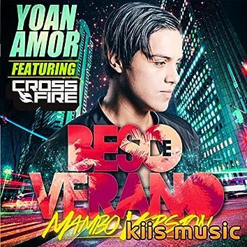 Beso De Verano - Mambo Version (feat. Crossfire & DJ Choco)