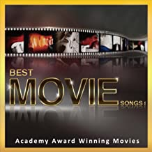 Best Movie Songs I: Academy Award Winning Movies