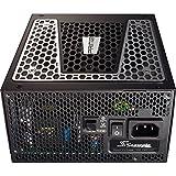 Seasonic SSR-750TD 750W ATX Negro Unidad de - Fuente de alimentación (750 W, 100-240 V, 50-60 Hz, 9,5 A, 4,5 A, Activo)