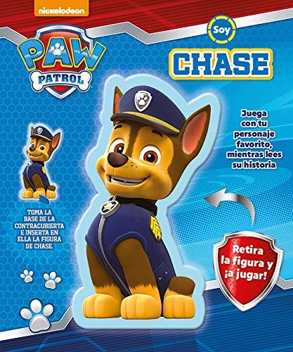 paW patrol chase (Spanish Edition)