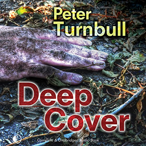 Deep Cover cover art