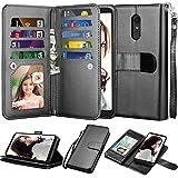 LG Stylo 4 Case, LG Stylo 4 Wallet Case, LG Q Stylus/Stylus