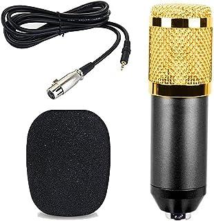 bm 800 Multipurpose Large-Diaphragm Studio Condenser Microphone , 2724643364852
