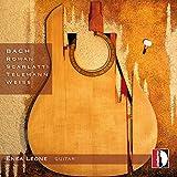 Fantasia for Violin No. 7 in E-Flat Major, TWV 40:20 (Arr. for Guitar): II. Allegro
