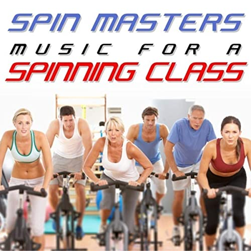 Music For A Spinning Class de Spin Masters en Amazon Music - Amazon.es