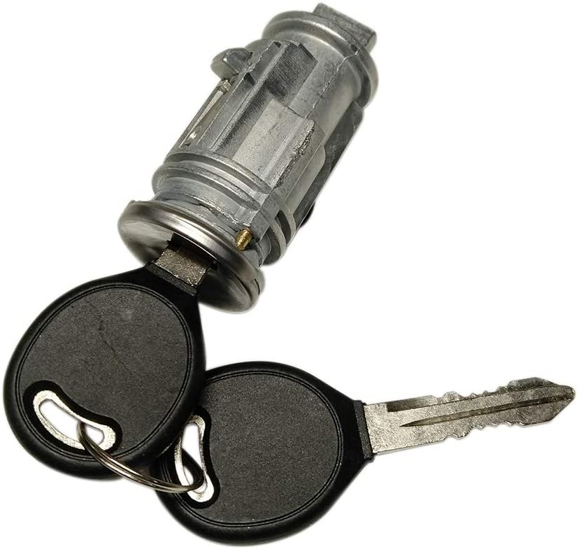 eStarpro Ignition Key Switch Limited price Lock 5003843AB for Ranking TOP14 Chrysle Cylinder