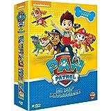 Paw Patrol, La Pat' Patrouille-Le Coffret 4 DVD
