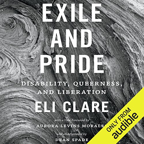 Exile and Pride cover art