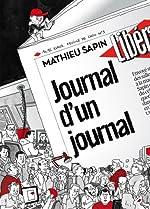 Journal d'un journal de SAPIN-M