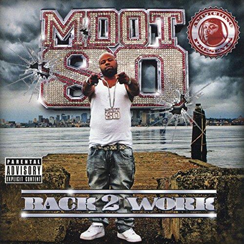 4 the Hood (feat. Om & Cap)