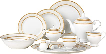 Best complete china sets Reviews