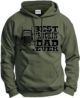 truck driver hoodies