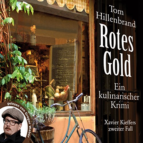 Rotes Gold Titelbild