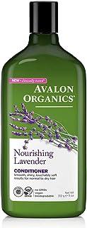 Avalon Organics Nourishing Lavender 11-ounce Conditioner