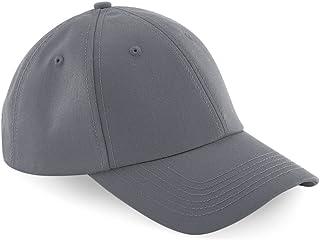 Beechfield Damen Baseballcap Netzeinsätze Coolmax Flow Mesh B182 NEW
