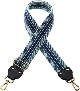 Alins Wide Crossbody Shoulder Strap Replacement Adjustable 2