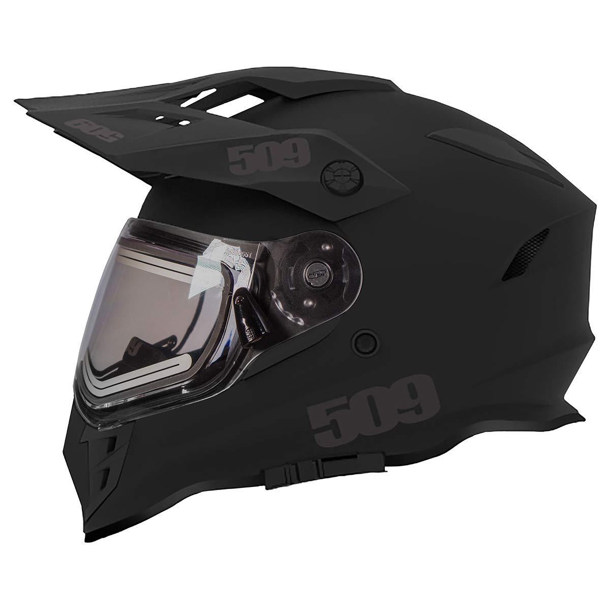 509 Delta Helmet Fidlock Matte