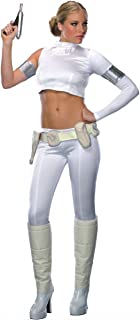 Padme Amidala Adult Costume - Small