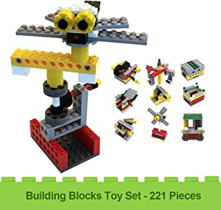 building engineering toys