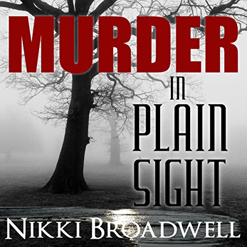 Murder in Plain Sight  By  cover art