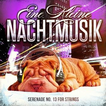 Mozart: Eine Kleine Nachtmusik - Serenade No. 13 for Strings in G Major K. 525