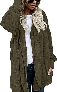 Best lamb fur sweater Reviews