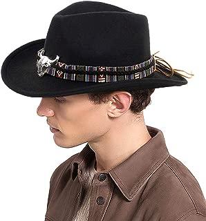 Best cattleman crease cowboy hat Reviews