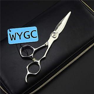 Professional Hairdressing Scissors Hair Scissors Barber Scissors Hair Scissors 440C Stainless Steel for Barber Shop, Salon...